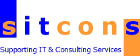 Sitcons - Supporting IT & Consulting Services
